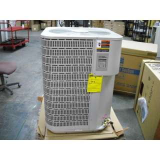 NORDYNE DS4BE 060K 5 TON SPLIT SYSTEM AIR CONDITIONER 208 230/60/1