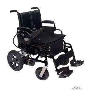 Metro Power III Power Wheelchair