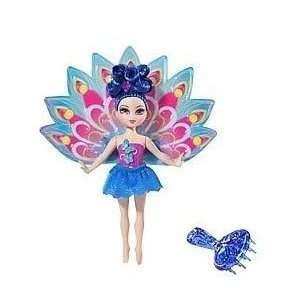 Barbie Fairytopia Wingdom Mini Fairies Doll Fairy ettes Toys & Games