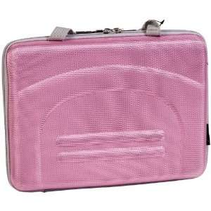 10.1 inch Pink Notebook Laptop Computer EVA Carry Case