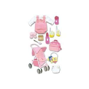 Le Grande Baby Girl Office Products