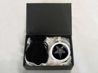 Vintage Masonic Eastern Star Open Pocket Watch Ne