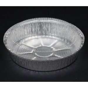 Durable Round 7 Dome Clear Plastic Lid