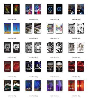 Kindle Fire Protective Skin Decal Cover Flowers Floral Many