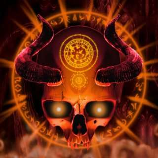 Mystical Skull Live Wallpaper: Appstore for Android