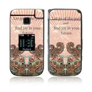 Find Joy Decorative Skin Cover Decal Sticker for Samsung