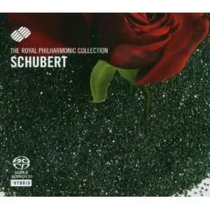 Schubert Piano Quintet; String Quartet No. 13 [Hybrid