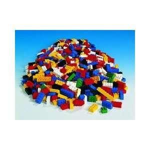 LEGO  Lego Basic Bricks 576 Pieces Toys & Games