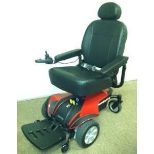Jazzy Select Elite Power Chair Powerchair   Demo Open Box