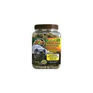 Natural Grassland Tortoise Food: Pet Supplies