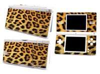 Nintendo NDSL DSL DS Lite Skin Case Sticker Art Decal
