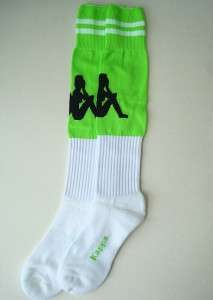 NEW KAPPA Italy Mens Football Soccer Socks Free Size