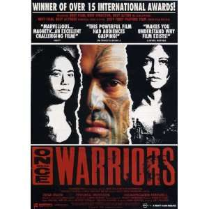Once Were Warriors Poster Movie Australian B (27 x 40 Inches   69cm x