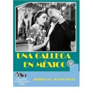 Una Gallega En Mexico [*Ntsc/region 1 & 4 Dvd. Import
