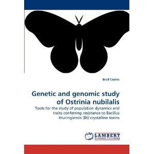 Genetic and genomic study of Ostrinia nubilalis: Tools for