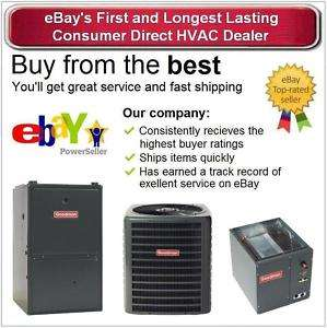 Dual Fuel 2 1/2 Ton Heat Pump + Furnace VSZ13   GKS9090
