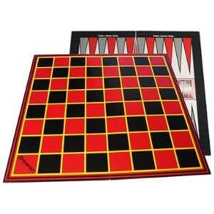 Checkers / Chess / Backgammon Board Toys & Games