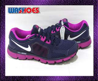 Name Nike Wmns Dual Fusion ST 2 MSL Imperial Purple White Wine Grape