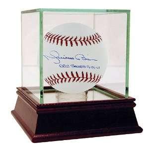Steiner Sports New York Yankees Mariano Rivera Record