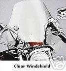 Yamaha V Star 650 Classic Windshield Fairing 1C