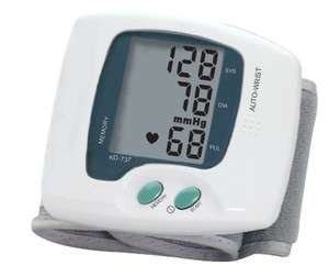 Andon HIGH BLOOD PRESSURE MONITOR wrist handy portable