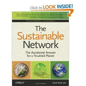 (Sustainable Living Series) (9780596157036): Sarah Sorensen: Books