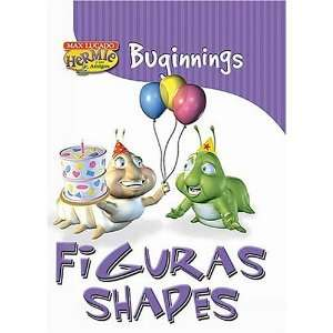 Buginnings Figuras (Spanish Edition) (9780881138412): Max