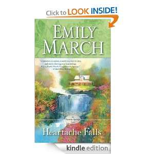 Heartache Falls: An Eternity Springs Novel: Emily March: