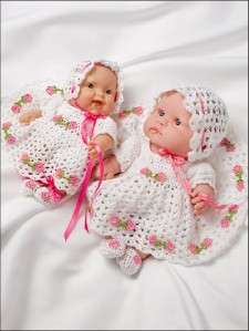 10 Baby Doll Clothes Patterns Sewing Patterns For Baby