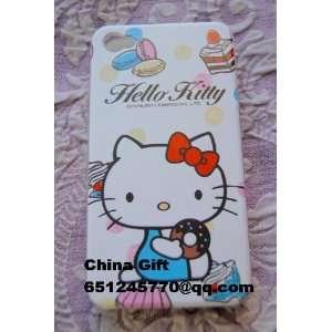 Hello Kitty Iphone 4/4s Case