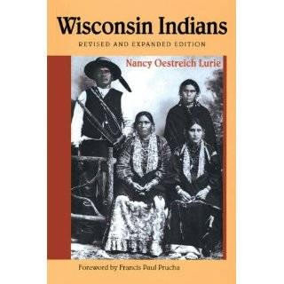 The Woodland Indians of the Western Great Lakes