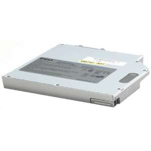48 WHr 6 Cell Secondary Media Bay Battery for Dell