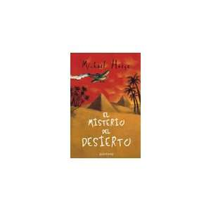 / Infinite) (Spanish Edition) (9788484411956): Michael Hoeye: Books
