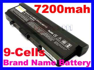 CELL BATTERY FOR DELL INSPIRON 1525 1526 1545 XR693