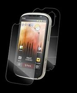 IPG HTC Amaze 4G Invisible Shield FULL BODY Cover Phone Guard