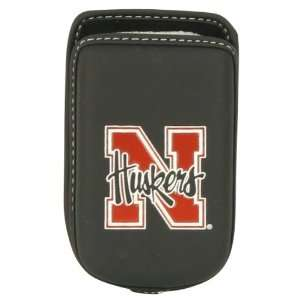 Nebraska Cornhuskers Cellular Flip Phone Cases (Measures 2
