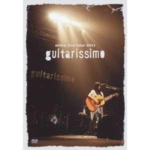 Miwa   Miwa Live Tour 2011 Guitarissimo [Japan DVD] SRBL 1502