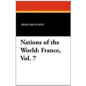) Francois Guizot, Madame Guizot de Witt, Robert Black Books