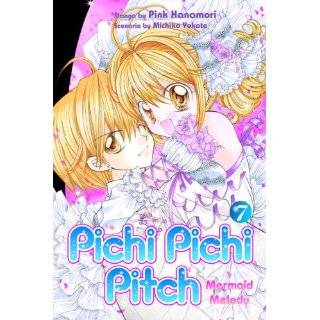 Mermaid Melody) (9780345491961): Pink Hanamori, Michiko Yokote: Books