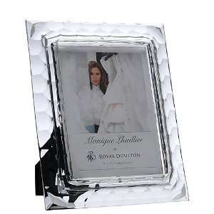 Royal Doulton Atelier Collection, Crystal Frame 5 x 7