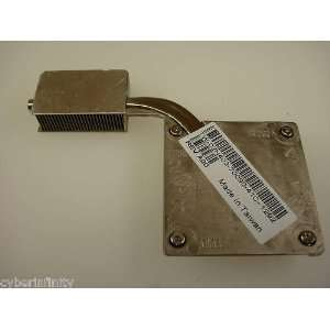 Genuine Dell Inspiron D600 500m 600m CPU Cooling Heatsink