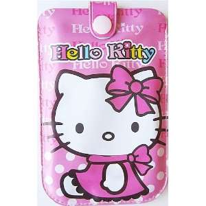 iPhone/iPod touch Pouch    Hello Kitty