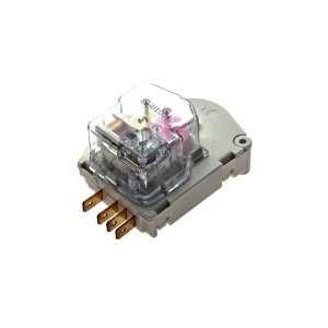 Frigidaire 215846602 Defrost Timer for Refrigerator Home