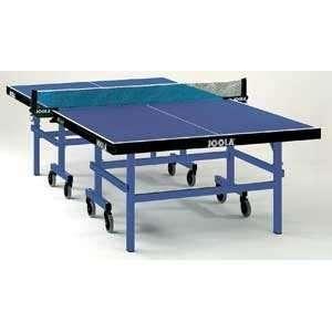 JOOLA Duomat Table Tennis Table
