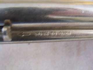 Antique Western Hubley Cowboy Toy Cap Gun