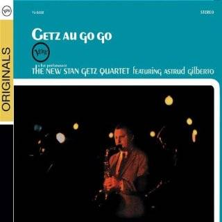A Song After Sundown Stan Getz with Arthur Fiedler at