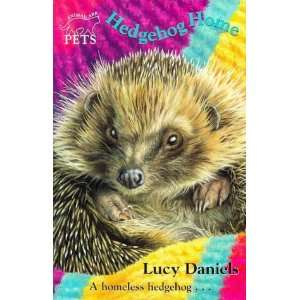 Animal Ark Pets 14 Hedgehog Home (9780340735862) Lucy