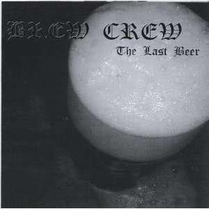 Las Beer Brew Crew Music