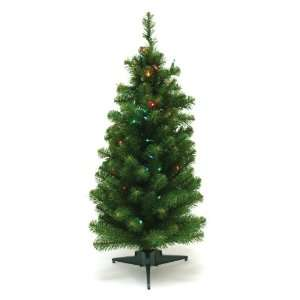 Good Tidings 96270 Tree Tabletop Canadian PVC 50 Multi