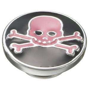 Kameleon Jewelry Pink Skull JewelPop KJP122 *Authentic New